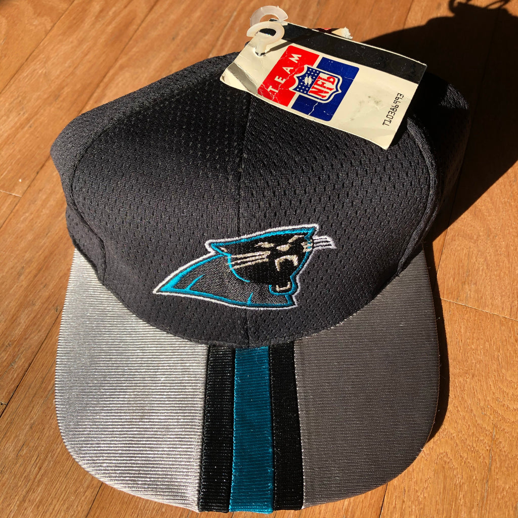 Carolina Panthers Vintage Snapback