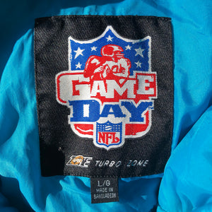 Vintage NFL Game Day Jacket
