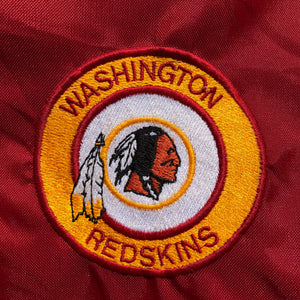 Vintage Washington Redskins Patch