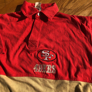 Vintage San Francisco Polo Shirt