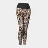 Sheroes Yoga Leggings