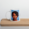 Ayanna Pressley Coffee Mug