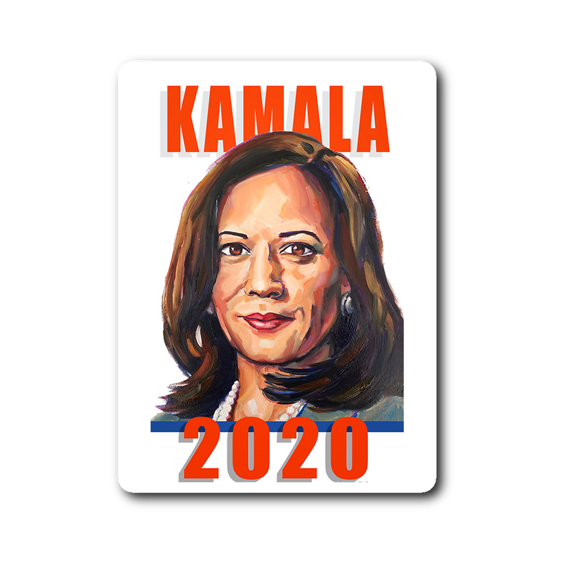 Kamala 2020 Sticker
