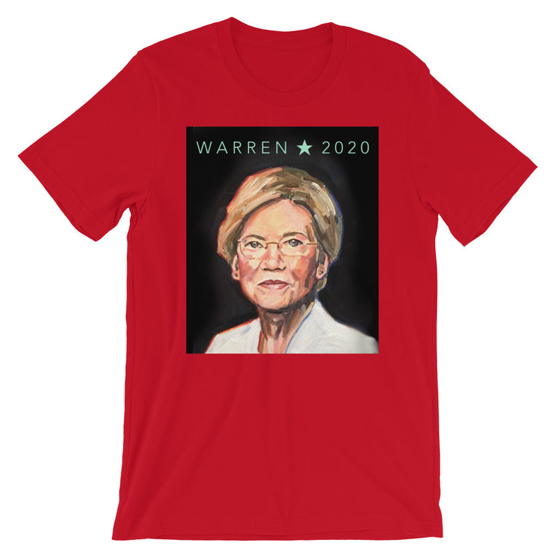 Women's Warren 2020 T-Shirt