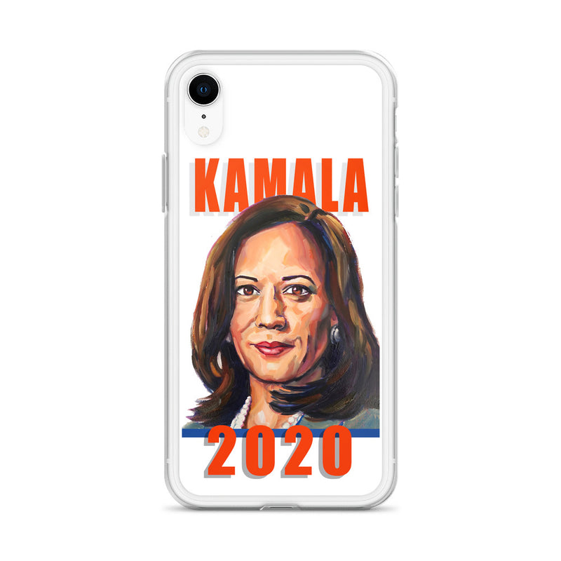 Kamala 2020 iPhone Case 6-XS Max