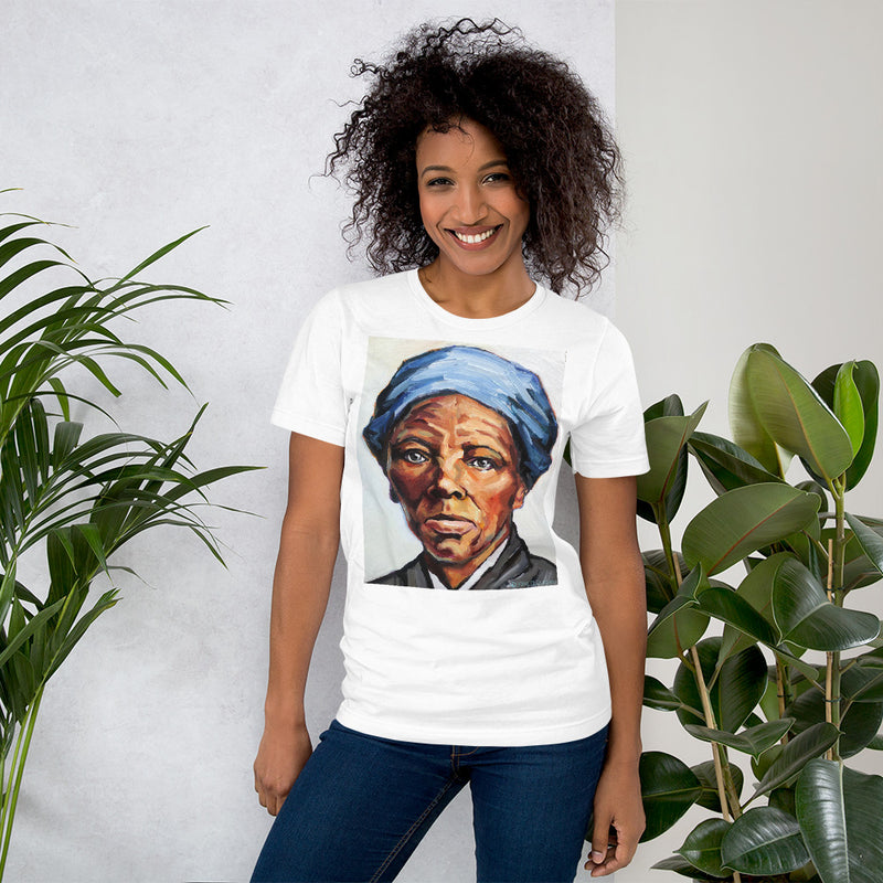 Women's Harriet Tubman T-Shirt