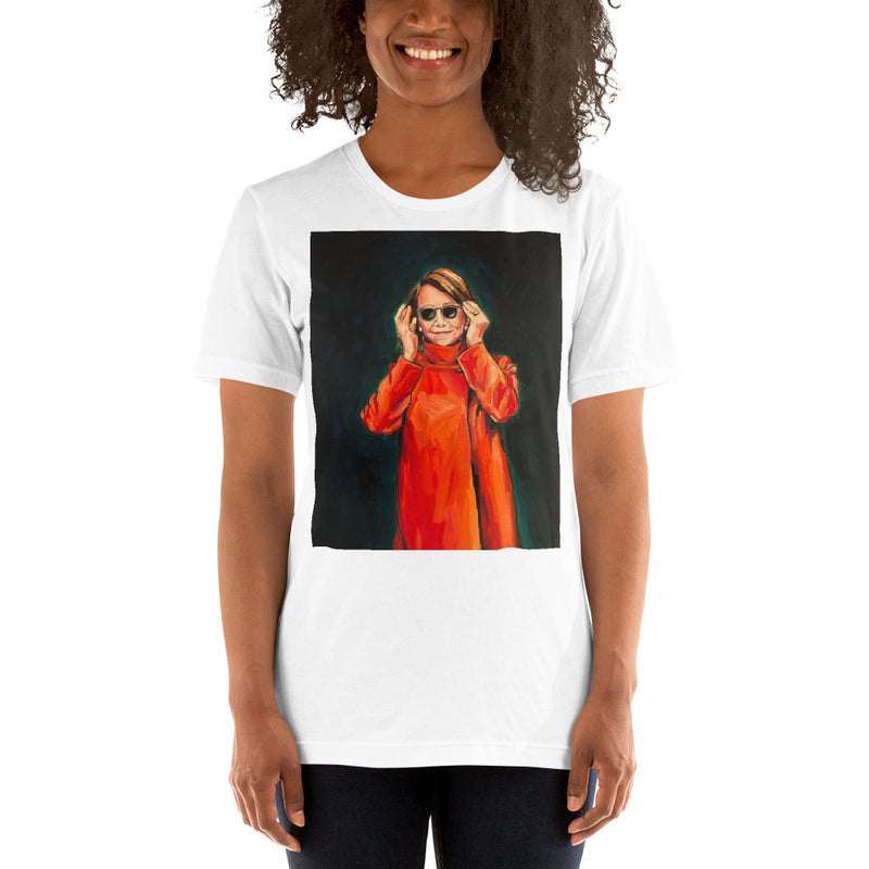 Women's NDP T-Shirt