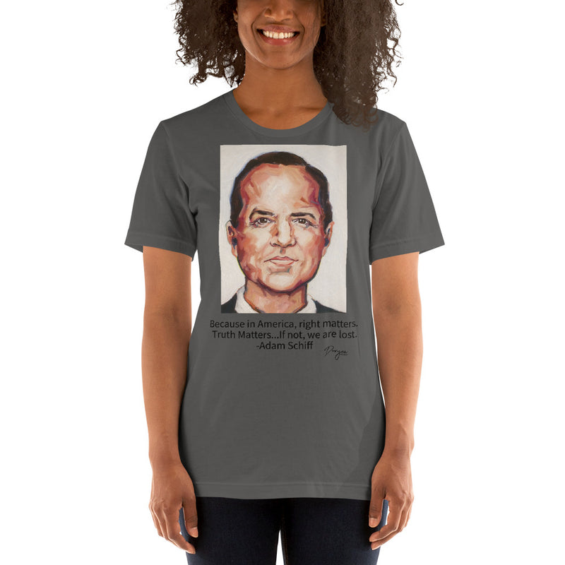 Women's Adam Schiff T-Shirt