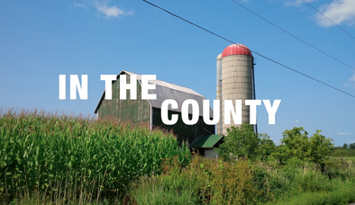 Introducing our new show: In the County!