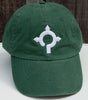 Prince Edward County Roundabout Cotton Twill Cap PEC