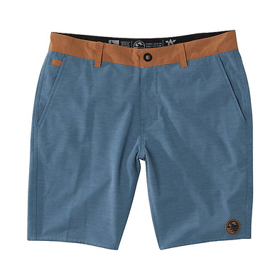 HippyTree • BASIN OCEAN • Hybrid Shorts QUICK DRY