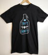 CRAFT BEER County • PRINCE EDWARD COUNTY PEC • Tar on a Modern T-SHIRT