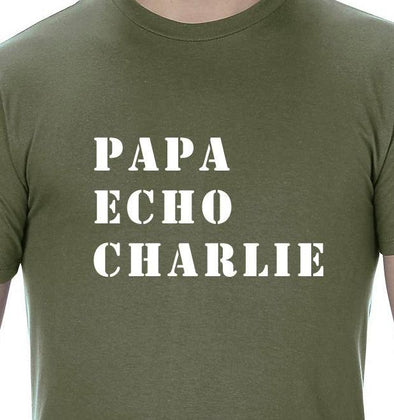 PAPA ECHO CHARLIE PEC RADIO CALL LETTERS PRINCE EDWARD COUNTY