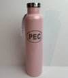 PEC BOTTLES Vacuum Insulated Double Wall WATER WINE BEER BOTTLES & TUMBLERS • Prince Edward County