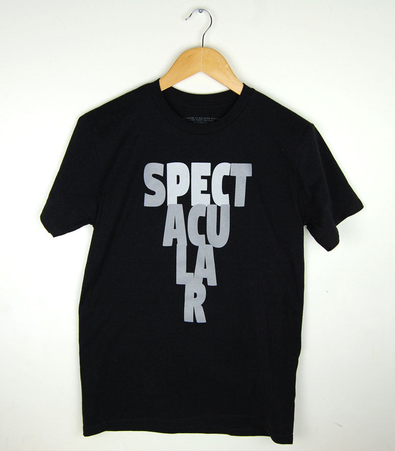 SPECTACULAR PEC • Prince Edward County • Black Modern T-shirt
