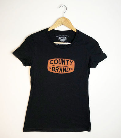 COUNTY BRAND PEC T-SHIRT COMPANY PICTON
