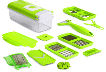 Razatoare multifunctionala- Nicer Dicer Plus