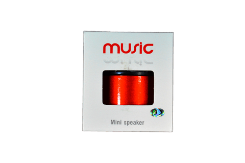 Mini boxa portabila-Mini speaker music
