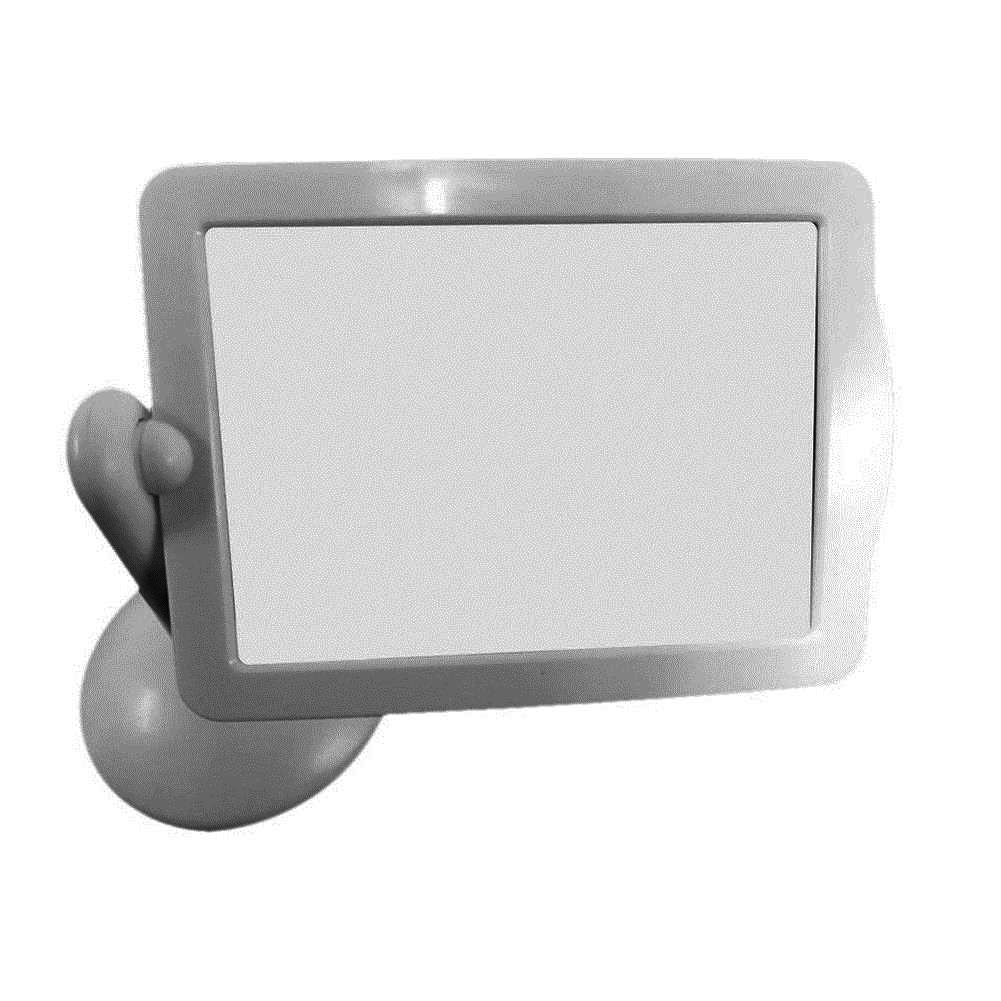 Ecran de marire cu Led-Brighter viewer