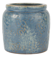 Load image into Gallery viewer, Ocean Blue Pot/Vase