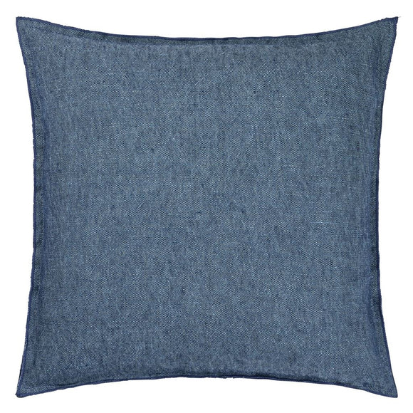 Denim Linen Cushions