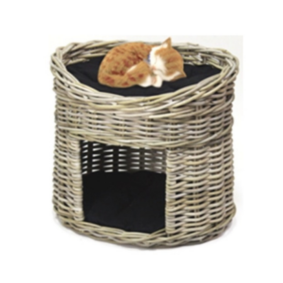 Cat Basket Duo