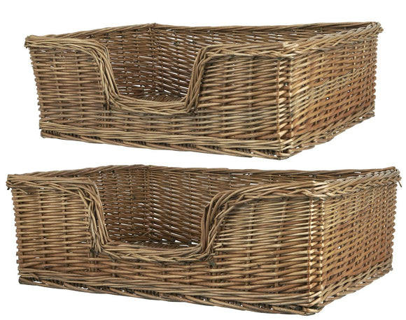 Dog Bed Basket (Large)