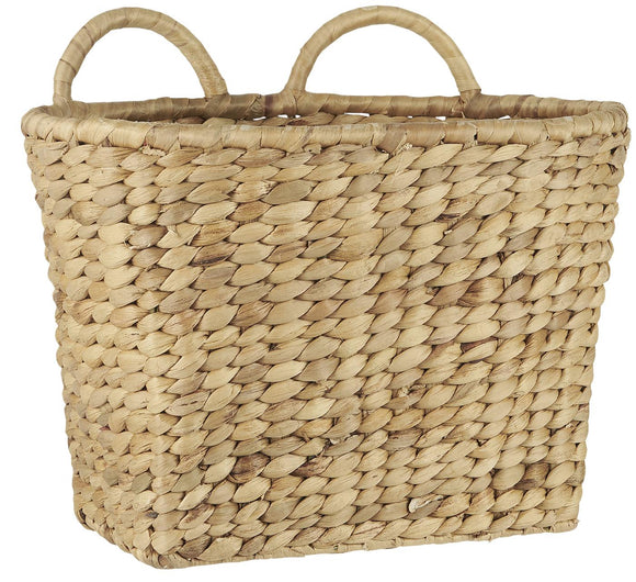 Handmade Basket with handles