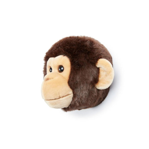 Wall Toy Joe The Monkey  (Wild & Soft)