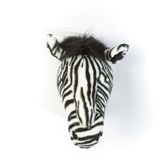Wall Toy Daniel The Zebra (Wild & Soft)