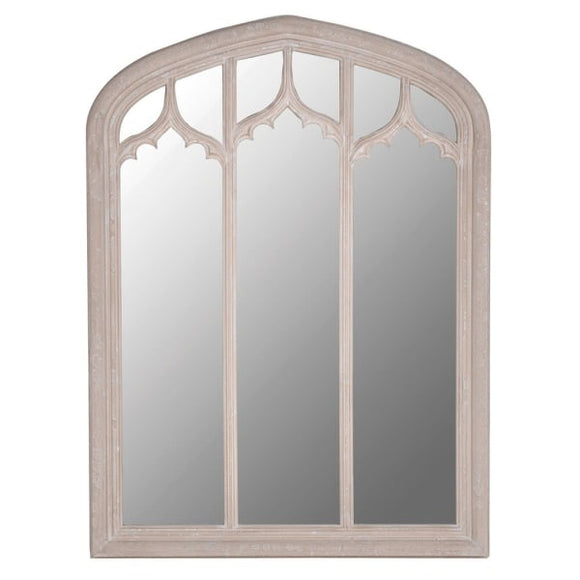 Triple Decorative Wall Mirror