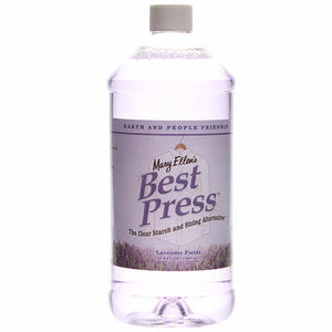 Best Press Spray Starch