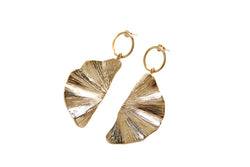 Ginko 2.0 Earrings