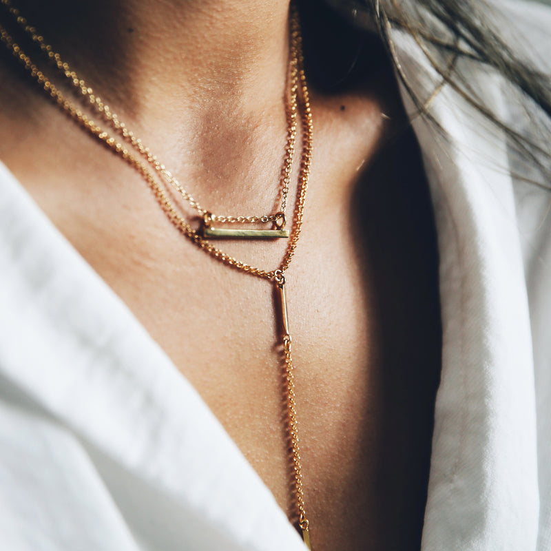 Guion Necklace