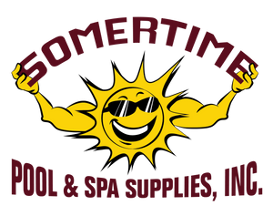 Somertime Pool & Spa Supply, Inc.