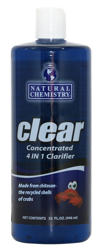 Spa Clear - 16 oz