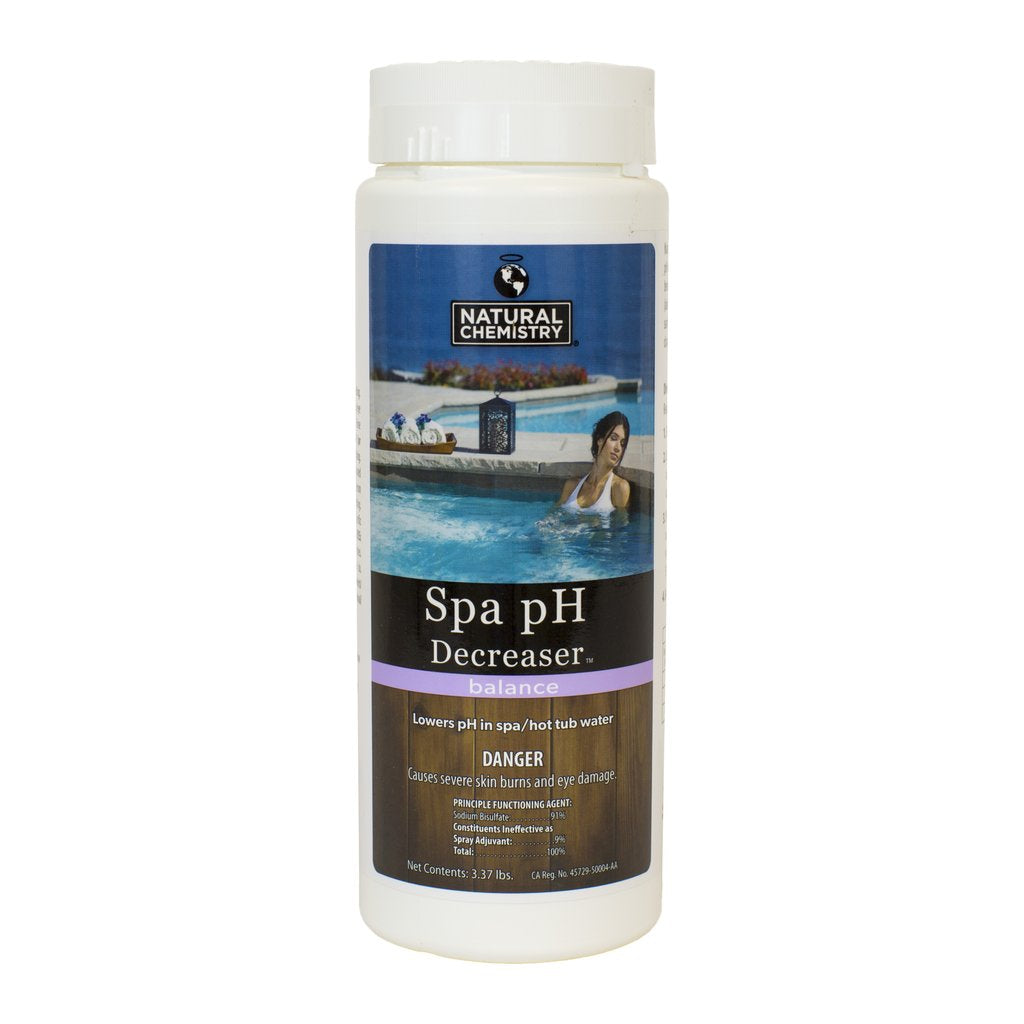 Spa pH Decreaser - 2lb