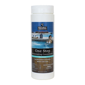 One Step Brominating Concentrate - 2lb