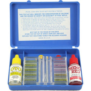 3-in-1 Test Kit