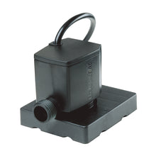 Load image into Gallery viewer, 300 GPH Cover-Care Magnetic Drive Pool Cover Pump