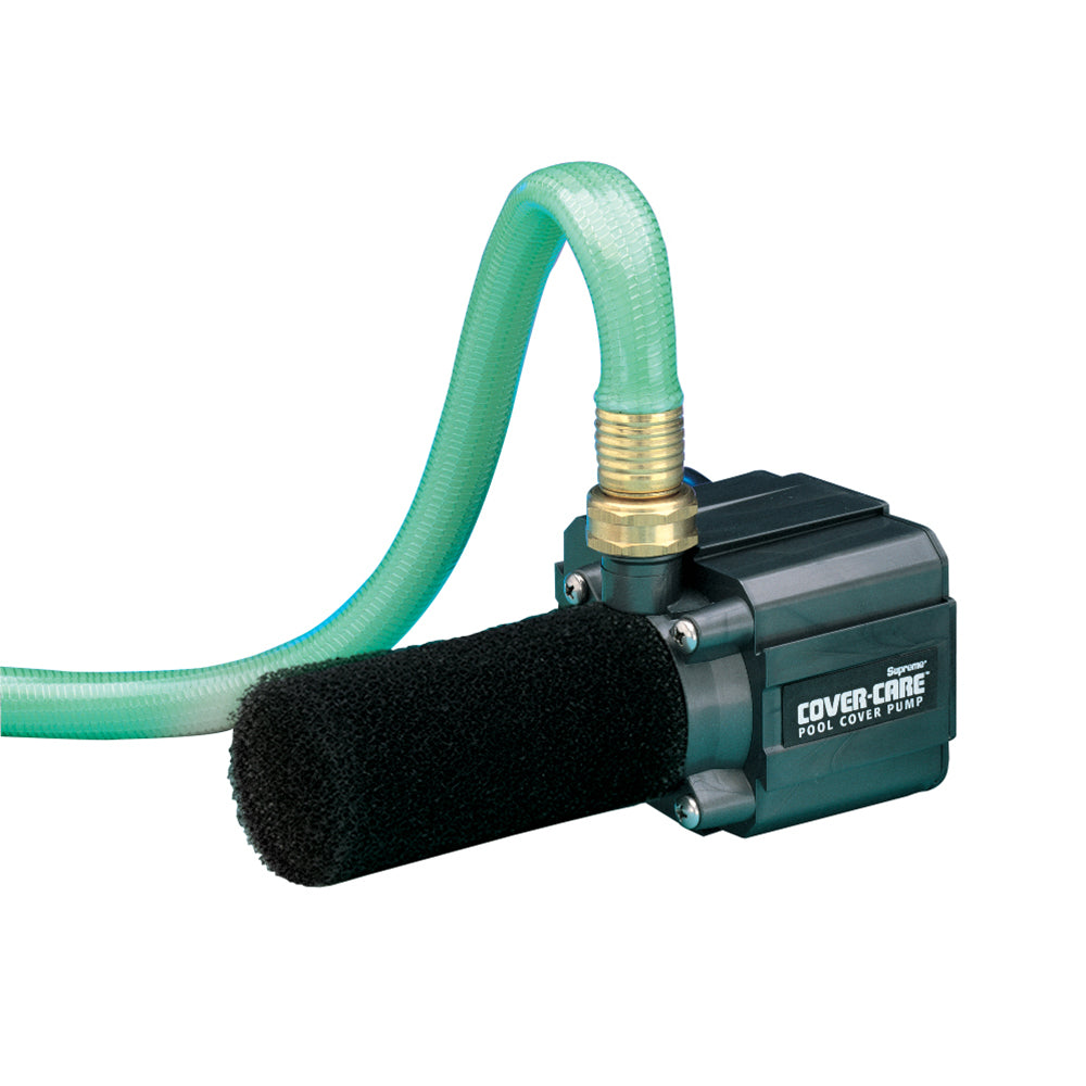 350 GPH Cover-Care Pool Cover Pump