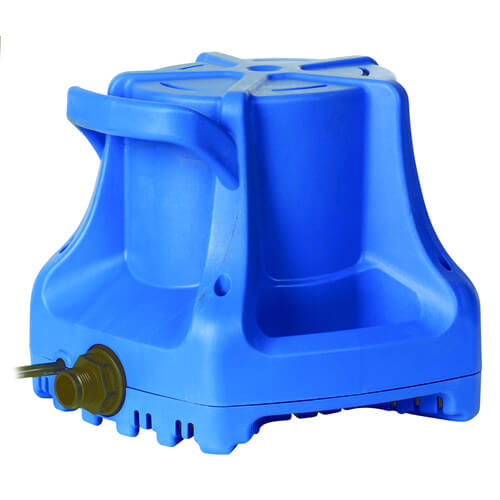 1700 GPH Little Giant Automatic Cover Pump