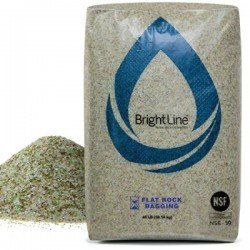 Brightline Glass - 40lb