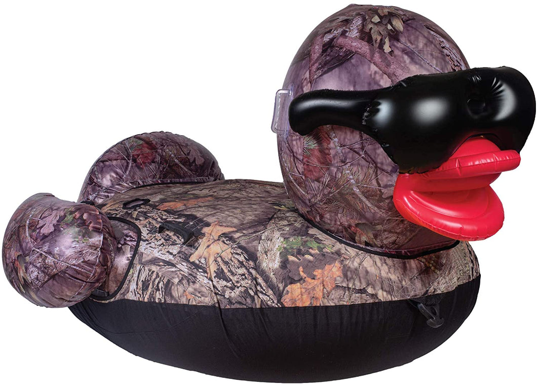 Camo Derby Duck Float
