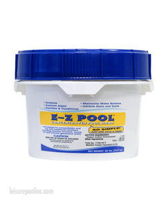 E-Z Pool Concentrated Pool Blend