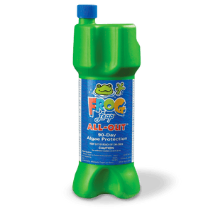 Frog Leap All-Out 90-Day Algae Protection
