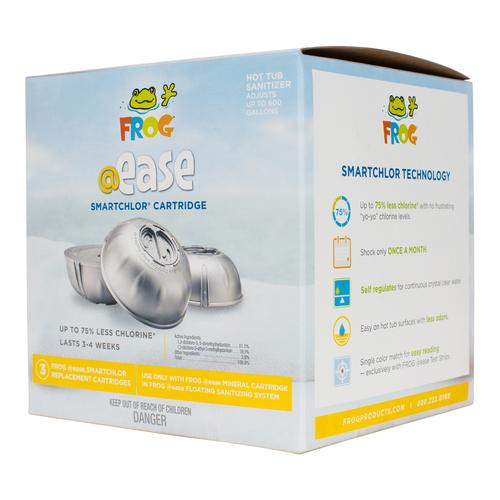 Frog @ease Replacement Cartridges