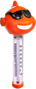 Pool & Spa Derby Thermometer - Clownfish