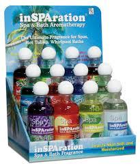 Spa InSPAration Aromatherapy - 9 oz
