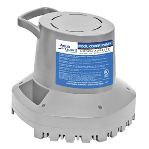 2100 GPH Aquaguard Automatic Cover Pump